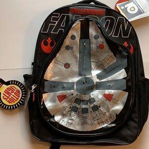 Star Wars 16in backpack